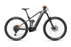 Cube Stereo Hybrid 140 HPC TM 625 E-Bike Fully 2021 |...
