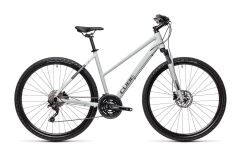 Cube Nature Pro Damen Crossbike 2021 |...