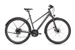 Cube Nature Allroad Damen Crossbike 2021 |...