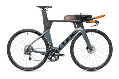 Cube Aerium C:68 TT SL HIGH 2021 | carbon´n´grey