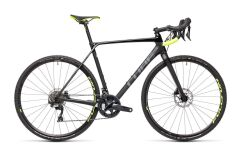 Cube Cross Race C:62 Pro Cyclocrosser 2021 |...