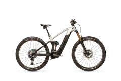 Cube Stereo Hybrid 140 HPC SLT 625 Nyon E-Bike Fully 2021...
