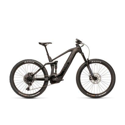 Cube Stereo Hybrid 160 HPC Race 625 27.5 E-Bike Fully 2021 | carbon´n´black