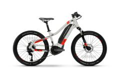 Haibike HardFour 400Wh E-Bike 9-G Altus 2021 | cool...