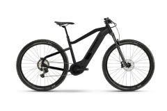 Haibike HardNine 8 i630Wh E-Bike 12-G XT 2021 | black ink...
