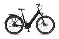 Winora Yucatan R8f Wave i500Wh E-Bike 28 Zoll 8-G Nexus...