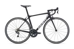 Giant TCR Advanced 1 Rennrad 2021 | carbon smoke matt-gloss