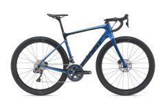 Giant Defy Advanced Pro 1 Endurance Bike 2021 | chameleon...