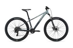 Liv Tempt 3+ Damen MTB Hardtail 2021 | slate gray /...