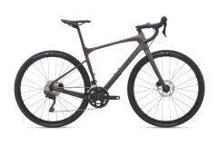 Giant Revolt Advanced 3 Gravel Bike 2021   warm black /...