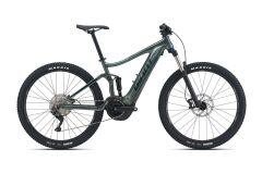 Giant Stance E+ 2 E-Fully 2021 | balsam green