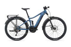 Liv Embolden E+ EX Damen E-Fully 2021 | grayish blue /...