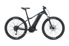 Liv Tempt E+ 2 Damen EMTB 2021 | gunmetal black