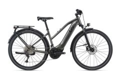 Liv Amiti-E+ 1 500Wh Damen Trekking Ebike 2021   charcoal...