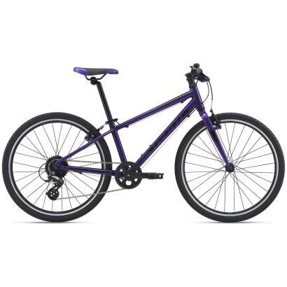 Giant ARX 24 Kinderrad 2021   purple