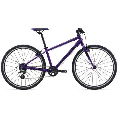 Giant ARX 26 Mädchenrad 2021   purple