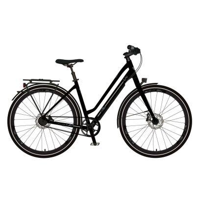 Liv Allure RS 1 Damen Damen Trekkingrad 2021 | metallic black