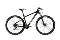Ghost Kato Universal 27.5 AL MTB Hardtail 2021 | brown/blue