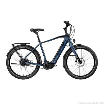 Simplon Kagu Bosch CX 275, Herren, XT-12 Denim Blue Matt/ Black Glossy, BS-Edition | 2021