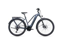 Cube Touring Hybrid Pro 625 Damen Trekking E-Bike 2022  ...