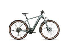 Cube Nuride Hybrid Pro 625 Allroad Trekking E-Bike 2022 |...