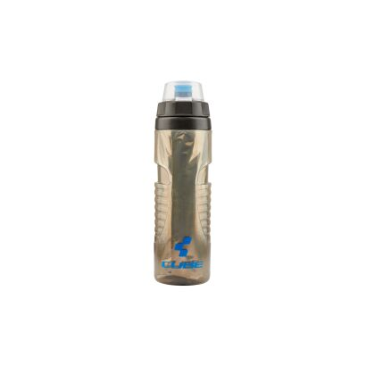 Cube Trinkflasche Thermo 0,6l black´n´grey´n´blue