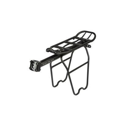 RFR Sattelstützengepäckträger Klick&Go mit Rail black