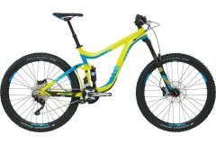 Giant Reign 2 LTD (RT) Yellow/Blue