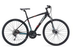 Giant Roam 1 Disc LTD charcoal 2015