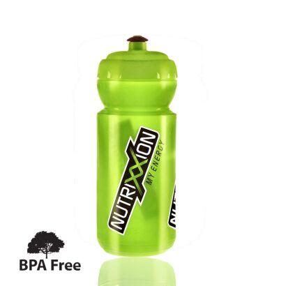 NUTRIXXION Trinkflasche Offizielle Wettkampfflasche der Nutrixxion-Profis, BPA frei