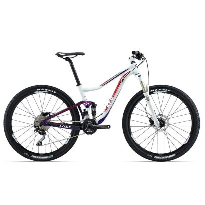 liv lust 3 27 5 damen mtb fully
