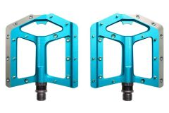 Cube Pedale SLASHER blue