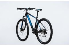 Cube Aim Race 29 - MTB Hardtail 2017 | black´n´blue