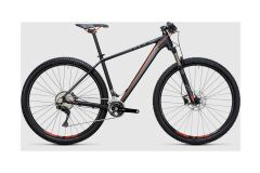 Cube LTD Pro 2x 29 - MTB Hardtail 2017 | blackline