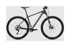 Cube LTD Race 2x 27,5 - MTB Hardtail 2017 | blackline