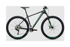 Cube LTD SL 2x 29 - MTB Hardtail 2017 | blackline
