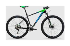Cube Reaction GTC 2x 27,5 - MTB Hardtail 2017 |...