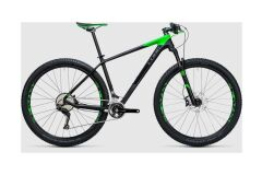 Cube Reaction GTC Race 2x 27,5 - MTB Hardtail 2017 |...