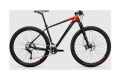 Cube Reaction GTC SLT 2x 27,5 - MTB Hardtail 2017 |...