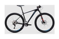 Cube Reaction HPA SL 2x 27,5 - MTB Hardtail 2017 |...