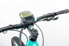 """Cube Access WLS Hybrid ONE 400 27,5"""" E-Bike 2017   mint´n´green"""