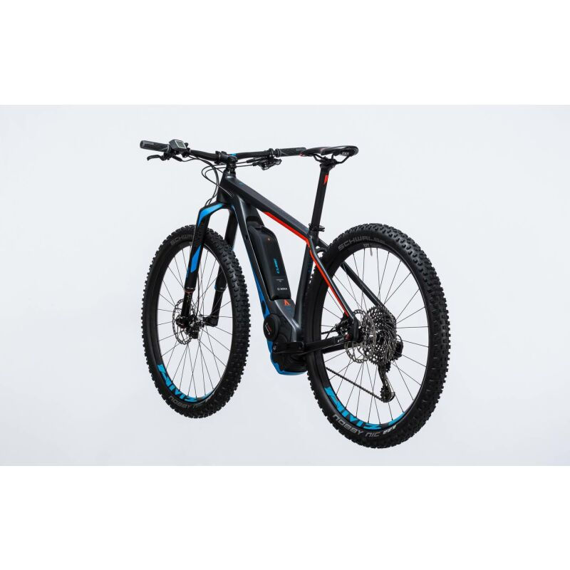 cube reaction hybrid hpa eagle 500 29er e bike 2017. Black Bedroom Furniture Sets. Home Design Ideas