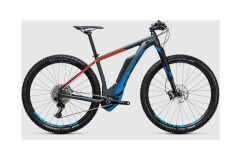 Cube Reaction Hybrid HPA Eagle 500 29er E-Bike 2017 |...