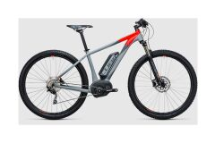 Cube Reaction Hybrid HPA Pro 400 27,5 E-Bike 2017 |...