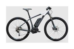 Cube Reaction Hybrid HPA Pro 400 29er E-Bike 2017 |...