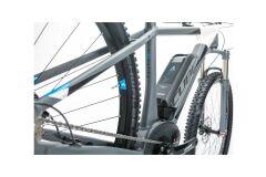 "Cube Reaction Hybrid HPA Pro 500 27,5"" E-Bike 2017 | grey´n´blue"