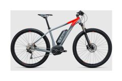 Cube Reaction Hybrid HPA Pro 500 29er E-Bike 2017 |...