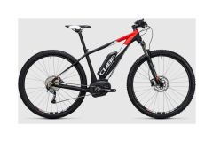 Cube Reaction Hybrid ONE 500 29er E-Bike 2017 |...