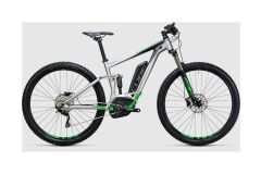 Cube Stereo Hybrid 120 ONE 500 29er E-Bike 2017 |...