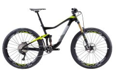 Giant Trance Advanced 1 Carbon 2017